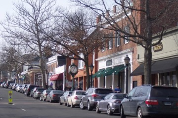 New Canaan - Higgins Group Real Estate