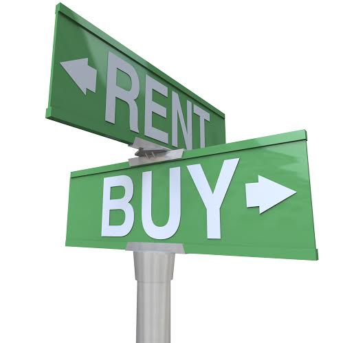 To Buy or To Rent