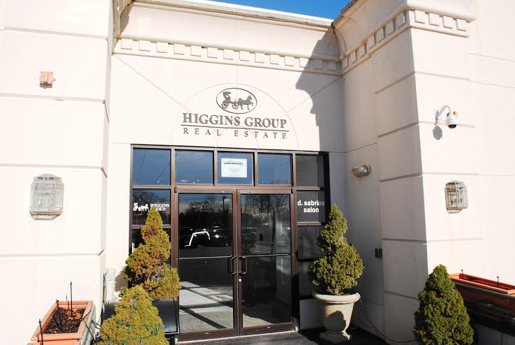 Higgins Group Real Estate Picture
