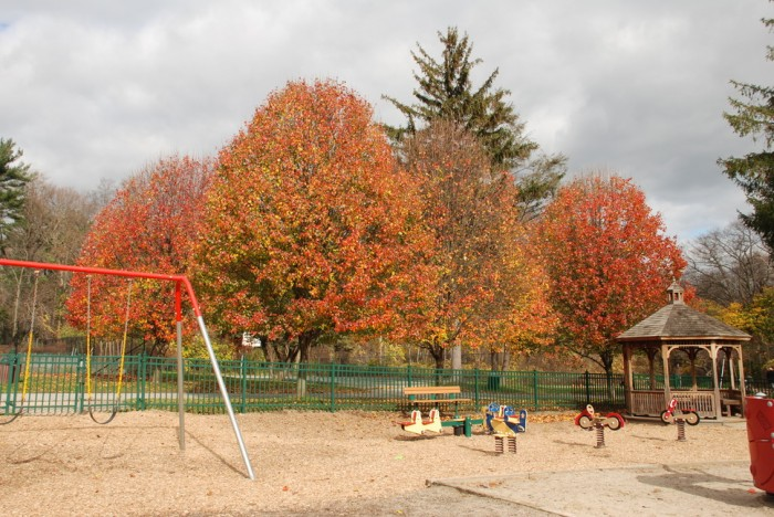 children's park - Darien