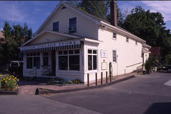 Easton village store