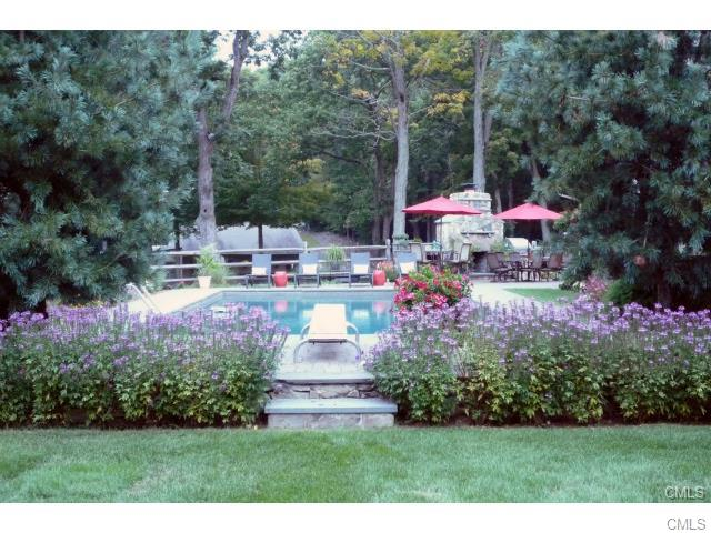 Stunning 10 plus acre horse property in Easton, CT. Click here to learn more.