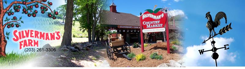 Photo courtesy of Silverman's Farm website.