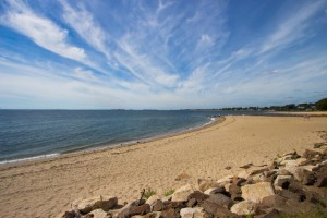 vacations in Fairfield County