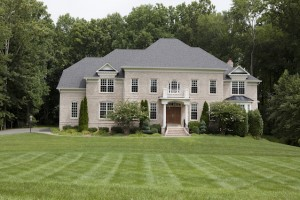 Architectural Style Home exterior