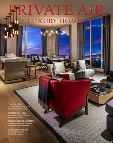 Private Air Luxury Homes