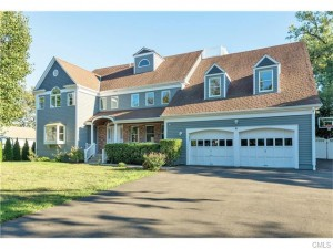 55 COOK ROAD, STAMFORD, CT 06902