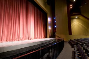Theaters in Stamford