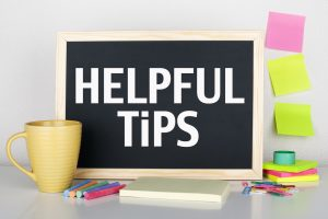 Real Estate Helpful Tips