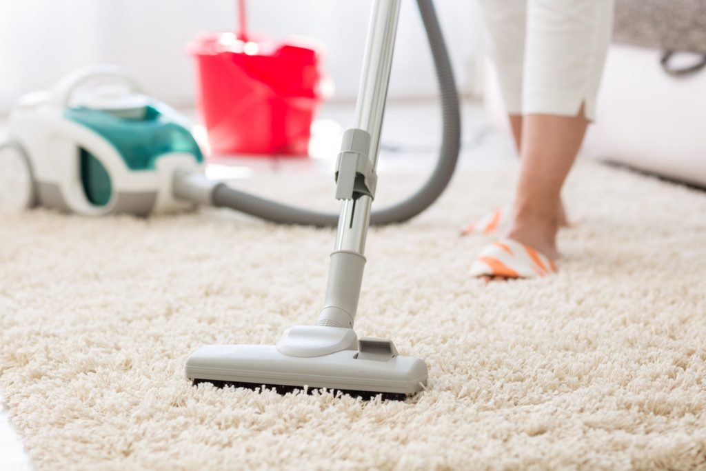 House Cleaning Tips for Sellers
