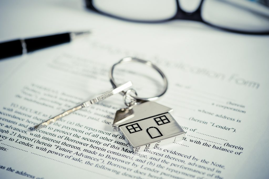 Mortgage Process - Higgins Group