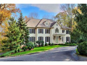 171 PADDOCK HILL LANE FAIRFIELD, CT 06824