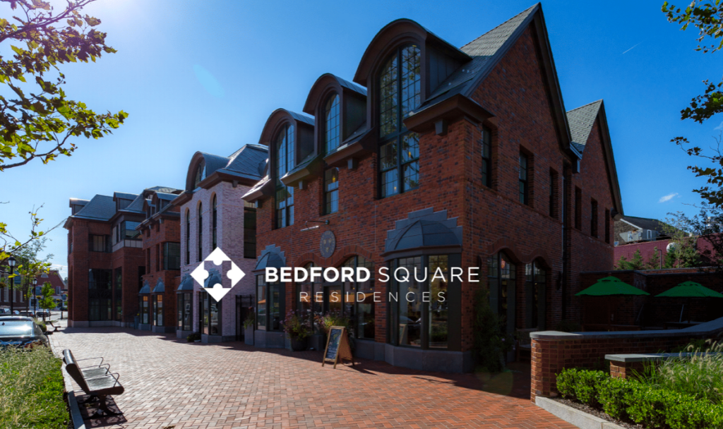 Bedford Square Front