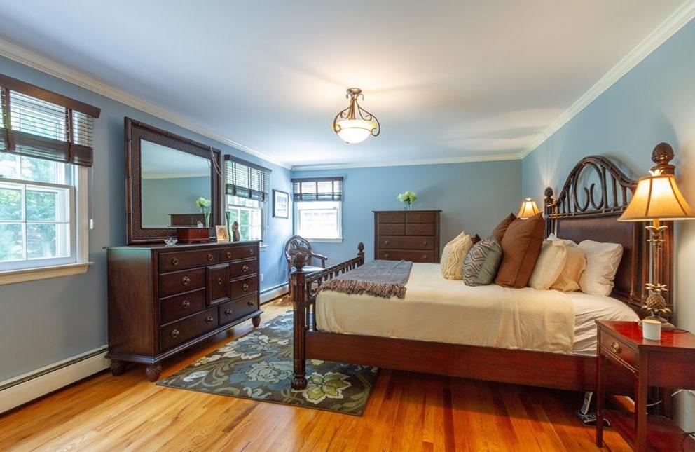 111 Glen Bedroom