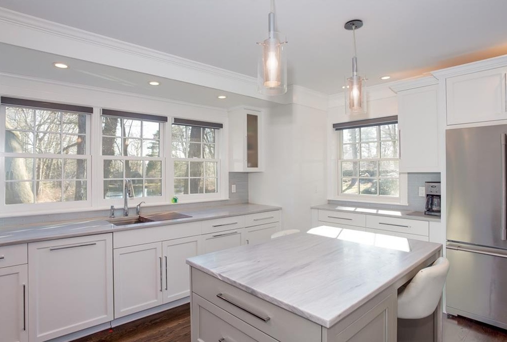 1060 Hillside Road - Kitchen