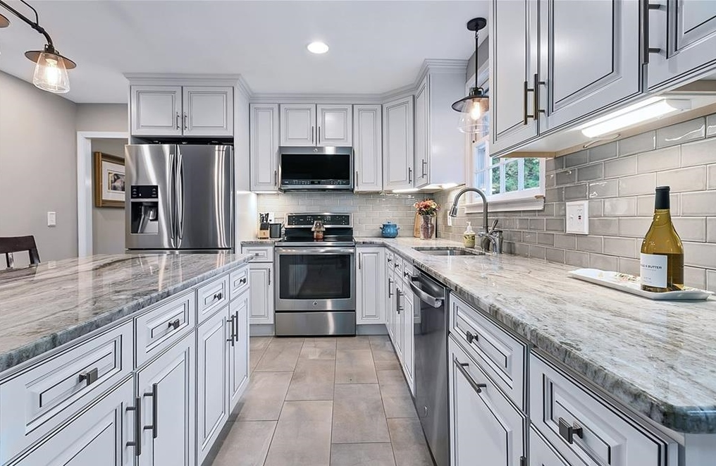 321 Canterbury Lane- Kitchen