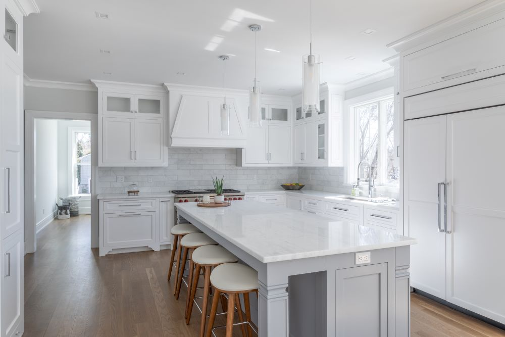 5 Ivy Terrace- Kitchen