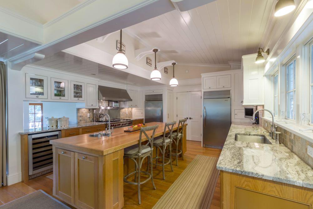 61 Georgetown road-kitchen