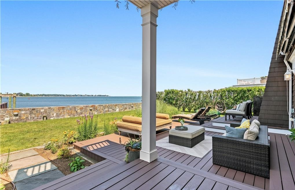 82 SEA BEACH DRIVE, STAMFORD, CT 06902